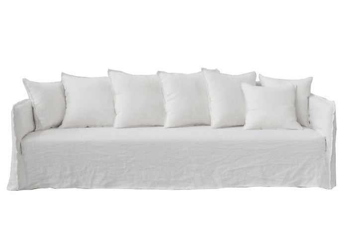 Casper Sofa - Winter White