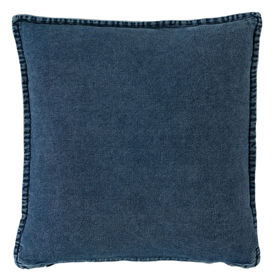 Loft Cushion Blue