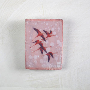 Ahoy Trader Flamboyance Mini Tile