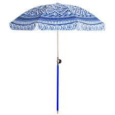 Dome Beach Umbrella