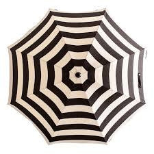 Chaplin Stripe 1.9m Large Umbrella