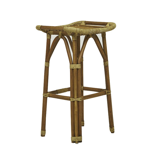 Plantation Havana Barstool - Natural