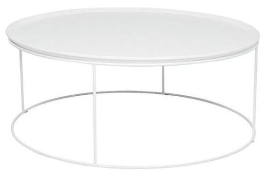 Soho Cirque Round Coffee Table