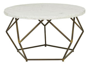 Vionnet Raw Edge Coffee Table