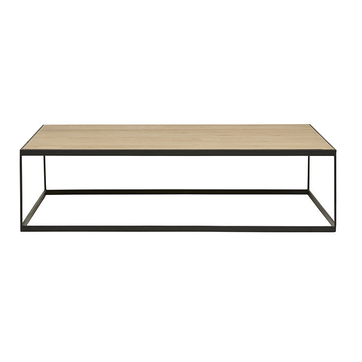 Lennox Rectangular Coffee Table