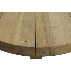 Florida Oval Dining Table