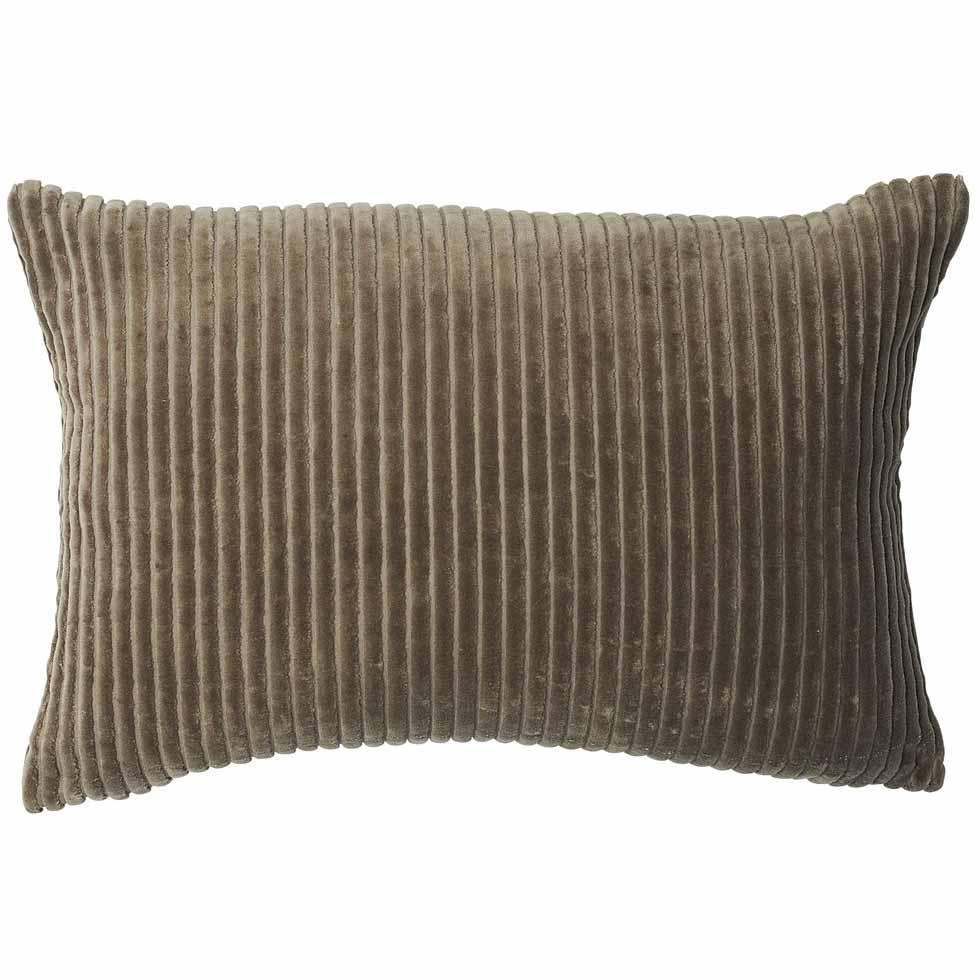 Geant Cushion Rectangle - Natural
