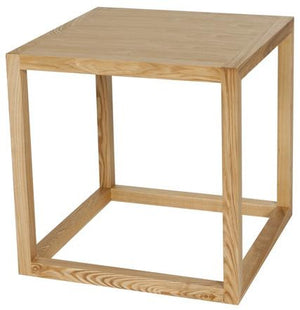 Cubico Side Table