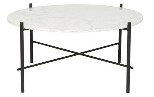 Elle Pipe Coffee Table