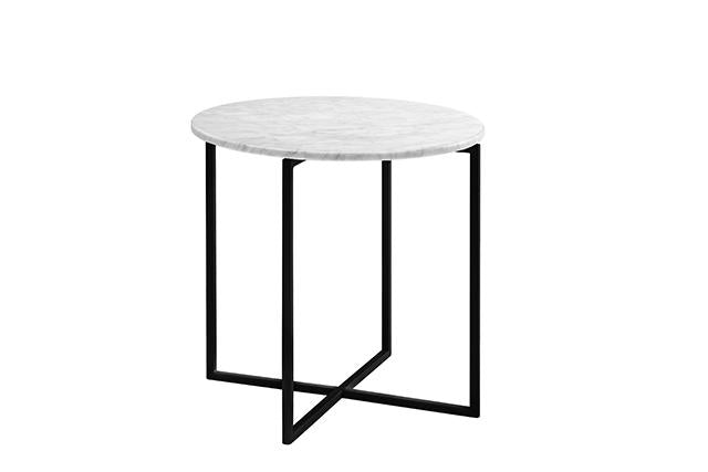 Elle Luxe Side Table