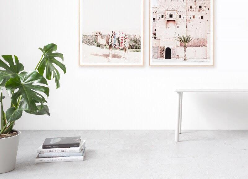 DREAM WORKSPACE COLLECTION