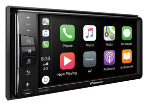Pioneer launches new Toyota/Subaru vehicle specific AV Receiver w/Apple CarPlay & Android Auto!!