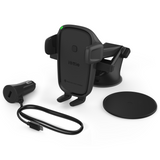 iOttie Easy One Touch Wireless - Dash & Windscreen Mount