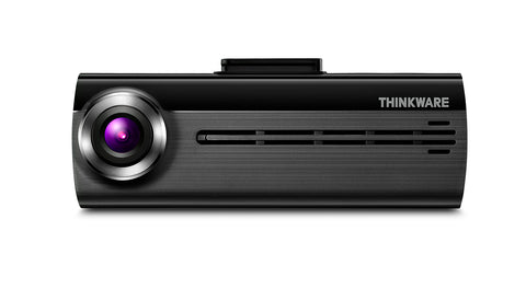 Thinkware F200 Front & Rear Dash Camera