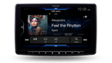 "Alpine ILX-F269E HALO9 9.0"" Big Screen Experience AV Receiver w/Apple CarPlay & Android Auto & DAB+"