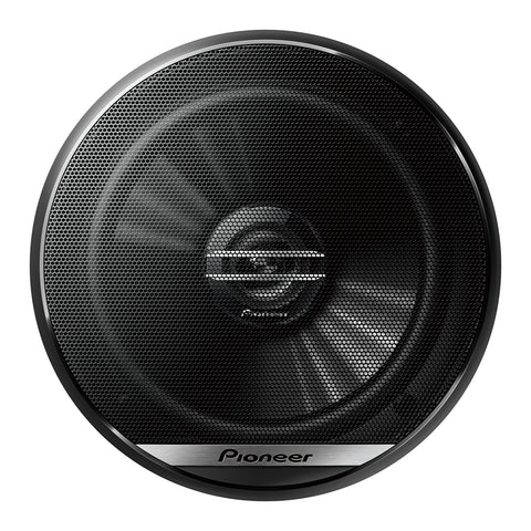 "Pioneer TS-G1620F 6.0"" 2 way Coaxial Speakers"