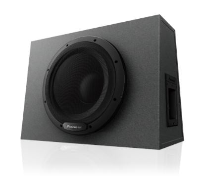 "Pioneer TS-WX1210A 12.0"" Active Subwoofer"