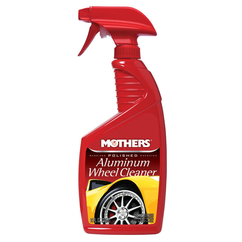 Mothers Aluminium Wheel & Tyre Cleaner 710ml