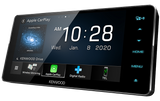 "Kenwood DDX920WDABS 200mm 6.8"" AV Receiver w/Apple CarPlay & Android Auto Wireless"