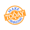 Make Today Amazing Cap Trucker Cap