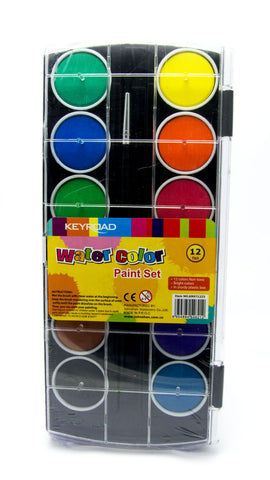 Picture of Keyroad Watercolor Cake-Plastics