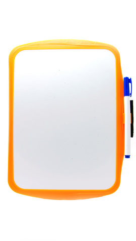 Picture of Keyroad Double Sided WB-Orange