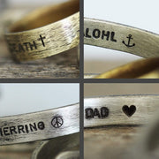 Sterling Silver 925 Mens Rings