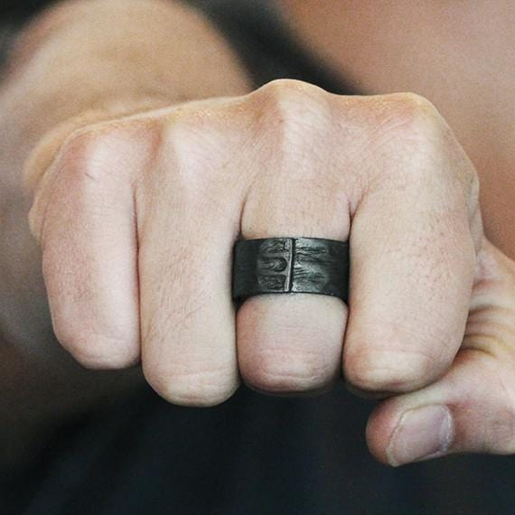 cool mens ring
