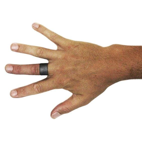 man black ring