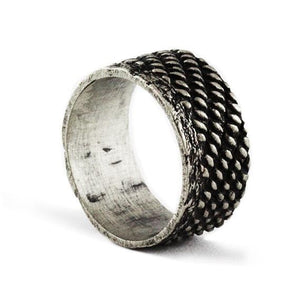 man wedding band