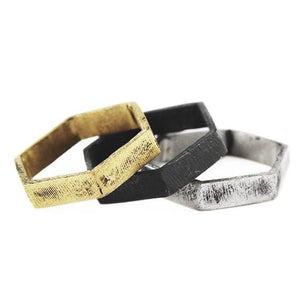 rustic mens rings