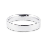 Sterling Silver 925 Thin Ring