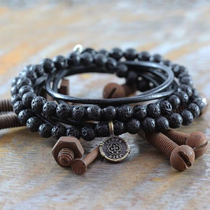 unique mens jewelry
