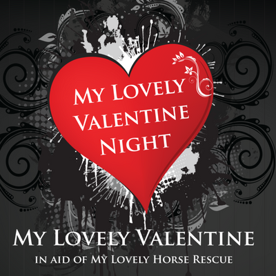Saturday 13th February - Valentine's Night Event