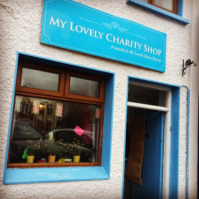 My Lovely Horse Rescue Charity Shop, Rathfarnham