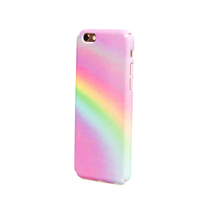 iPhone hoesje - Rainbow