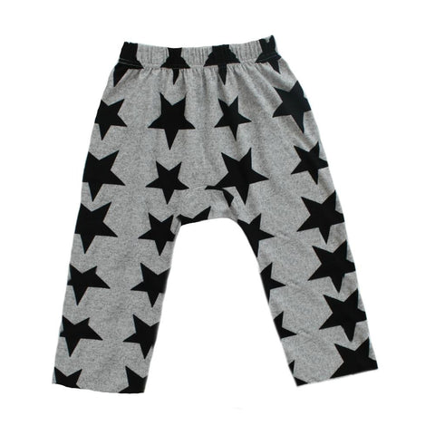 Hammers - Grey / Black Star