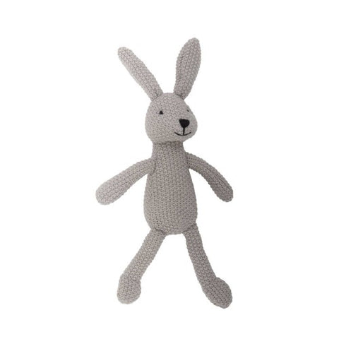 Wild Ones Bunny Grey