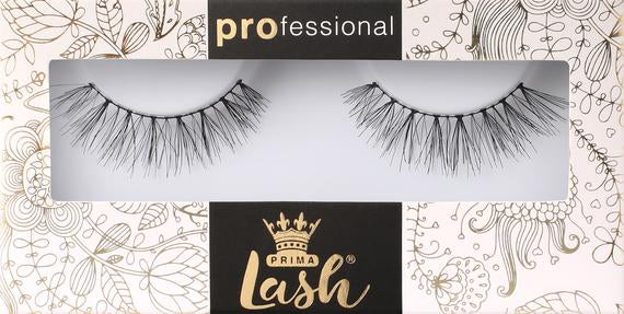 #69 PROFESSIONAL (100% HUMAN HAIR) STRIP LASHES