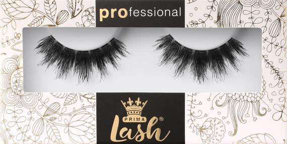 #75 PROFESSIONAL (100% HUMAN HAIR) STRIP LASHES