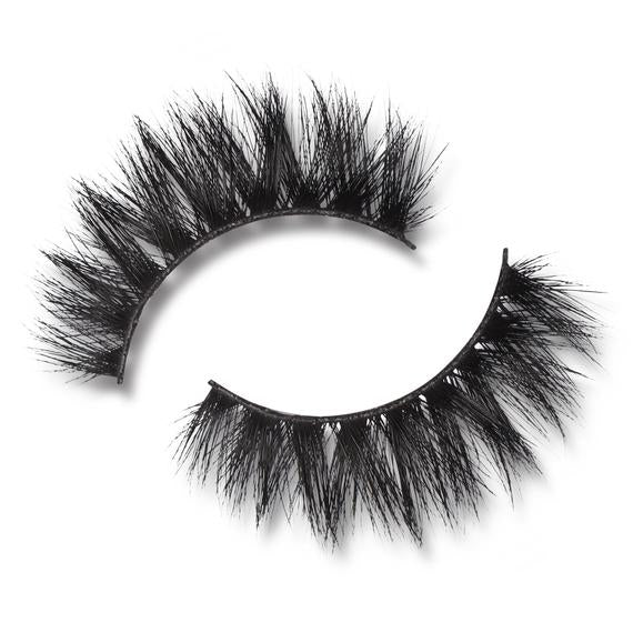 #LAVISH Express Mink Strip Lashes (3D)