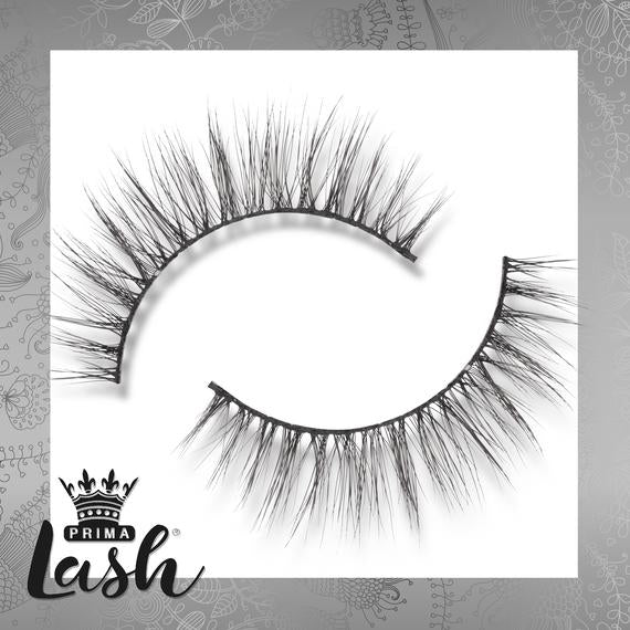#D22 Professional (Dainty) Multi Layer Strip Lashes