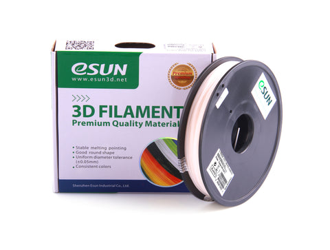 eSUN COLOR-CHANGING Filaments 0.5kg Spool