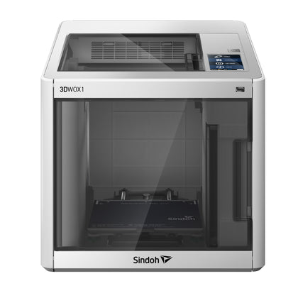 Sindoh 3DWOX 1 3D Printer (Open Filament Mode supported)