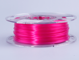 eSUN Natural PLA and Glass PLA Filaments, 2.85mm, 1KG