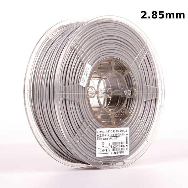 eSUN PETG Filament 1kg (2.2lb) Spool 2.85mm