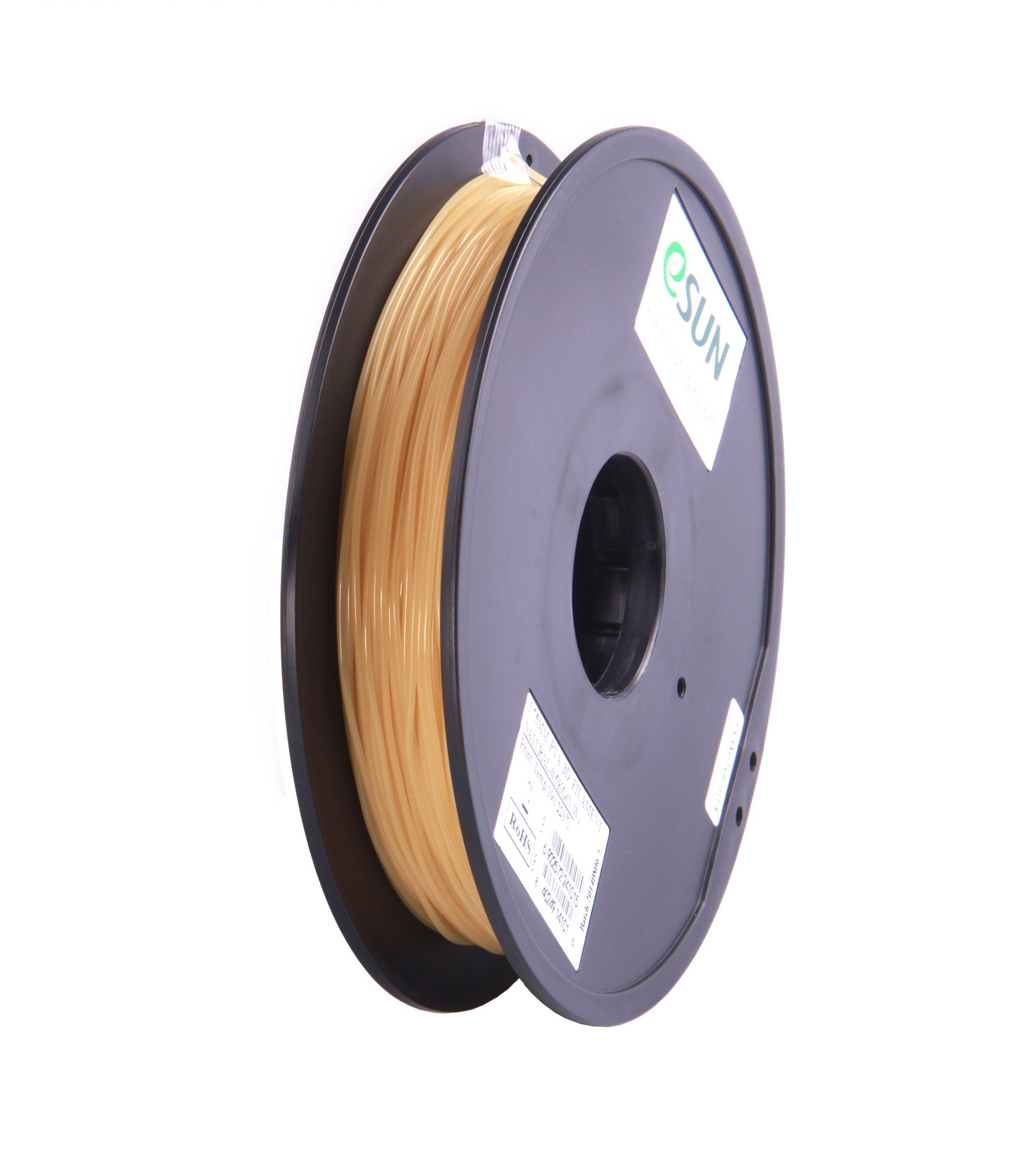 eSUN 3D Printing Filament PVA Natural 0.5KG for 3D Printers 1.75mm Water Soluble Support