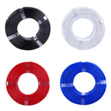eSUN PLA+ Filament 1.75mm 1kg (2.2lb) Refills for existing clear spool owners