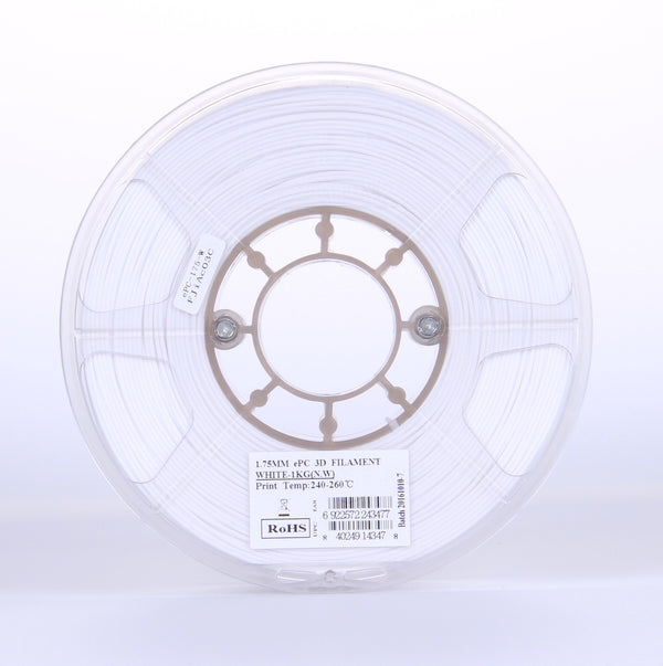 eSUN ePC (PolyCarbonate) Filament 3mm/2.85mm