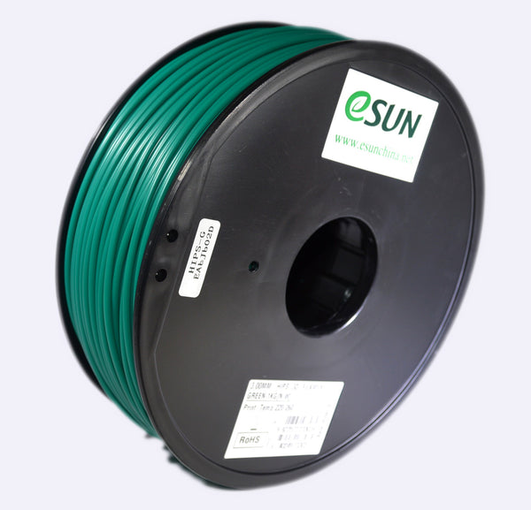 Clearance eSUN HIPS Filament 3mm/2.85mm 1kg Spool
